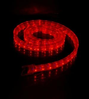 led rope light reel 100 meter