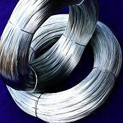 binding wire galvanized annealed