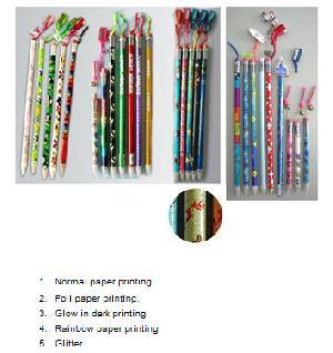 jumbo pencil –custom