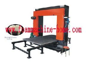 cnc horizontal cutting machine