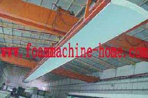 foam crane
