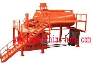 foam rebond machine