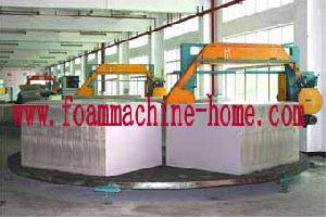 foammachine home quilting machine factory