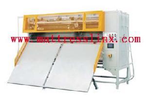 mattress panel machine