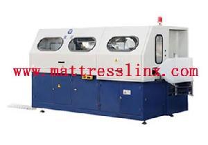 mattress pocket spring machine