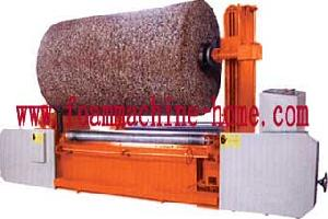 peeling cutting machine