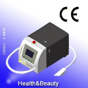 tatoo removal laser equipment