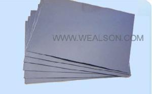 flexible graphite sheet gasket sheeting
