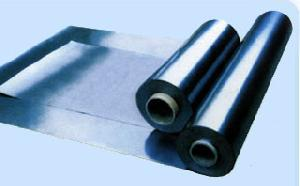 flexible graphite sheet roll foil sealing
