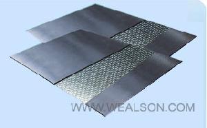 reinforced graphite sheet ss304 ss316 tin