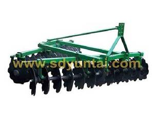 disc harrow 1bjx hanging middle duty