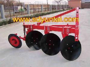 disc plough 1ly 325