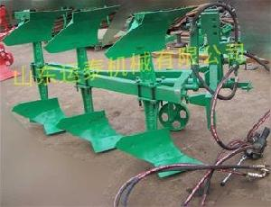 swivel plow