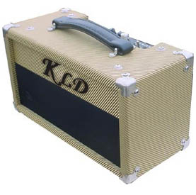kldguitar gt5hr smaller tube reverb