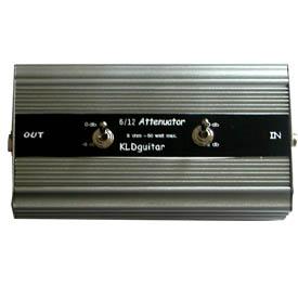 kldguitar guitar attenuator 50w tube