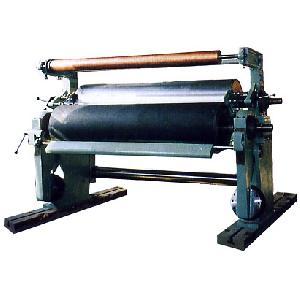 press paper machine stock preparation refiner pressure screen cutting