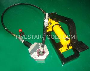 air conditionhose crimper hose crimping tools fivestar
