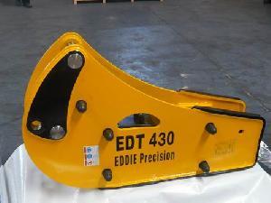 excavator breaker hammer hydraulic rock