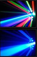disco led stage lighting