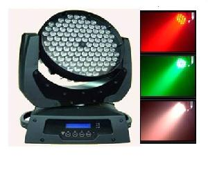 power led moving head light dj stage
