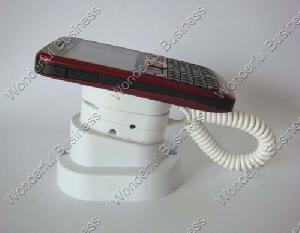 mechanical security pull box recoiler mobile phone mp3 mp4 gps