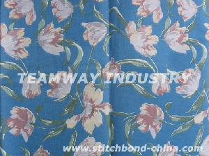 stitchbond nonwoven fabric mattress huizhou teamway