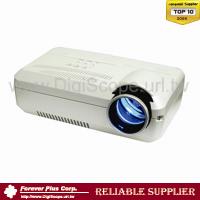 sd card projector
