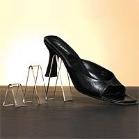 acrylic heel rests