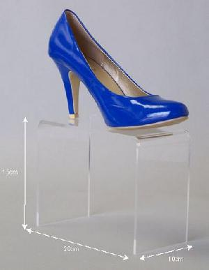 acrylic shoes display platform xacrylicvanjin traderscity