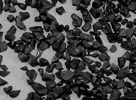 tungsten carbide grit crushed