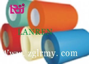 aluminium colour coil