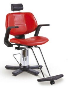 hongli barber chair xz 6138 manufacturer export
