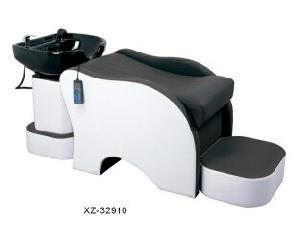 hongli shampoo bed xz 32910 salon furniture beauty equipment hairdressing