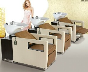 hongli shampoo bed xz 32958 salon equipment manufacturer export