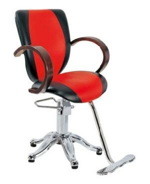 Hongli xz 6150 k barber chair salon equipment beauty for Sell salon equipment