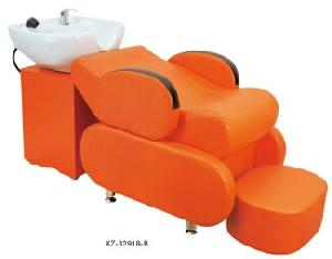 salon furniture beauty equipment hairdressing hongli shampoo bed xz 32918 b