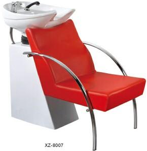 salon furniture beauty equipment hairdressing hongli shampoo bed xz 8007