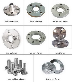forged flange