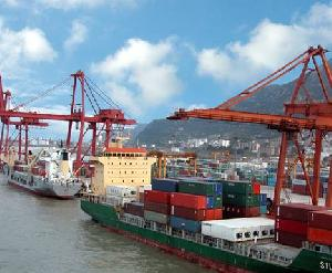 air ocean freight panama