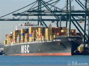 lebanon romannia israel freight svc