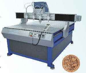 cnc woodworking router engraver engraving machine