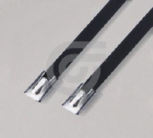 colliers de câblae inox