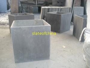 slate stone plant pot slateofchina