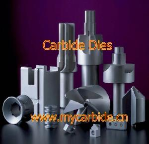 carbide dies