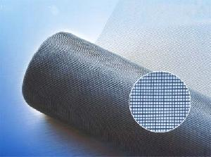 fiberglass concealed window screen