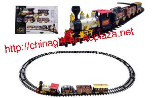 battery operated train toy lights smoke sounds tr08