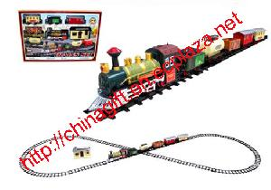battery operated construction train toy tr01