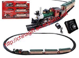 electric passenger train cl02