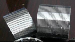 slot wedge wire cylindrical screen tube