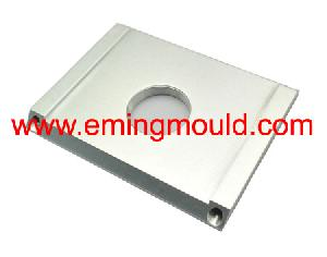 kovové diely cnc obrábanie presné frézovanie pre laserové stroje zariadenia